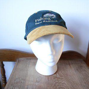 • the vtg fishing hat